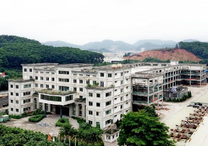 工业厂房楼板承重标准_广东哪里有提供口碑好的承重检测