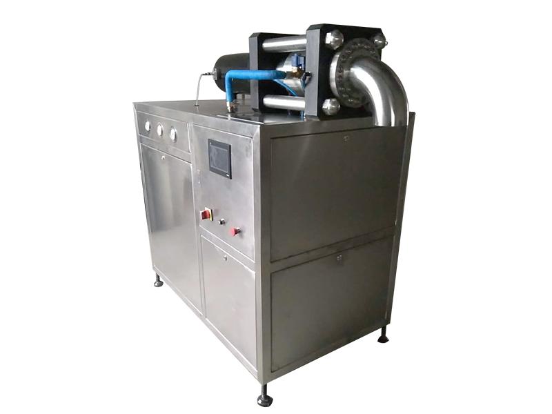 天津顆粒干冰機價格-黑龍江聲譽好的BJK-180型顆粒干冰制造機供應商是哪家