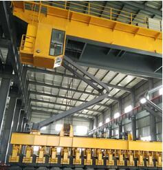 规模大的碳块堆垛天车厂家推荐-北京碳块堆垛天车