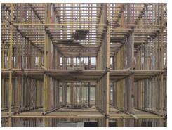 兰州插扣租赁公司 哪儿有实惠的钢管脚手架工程