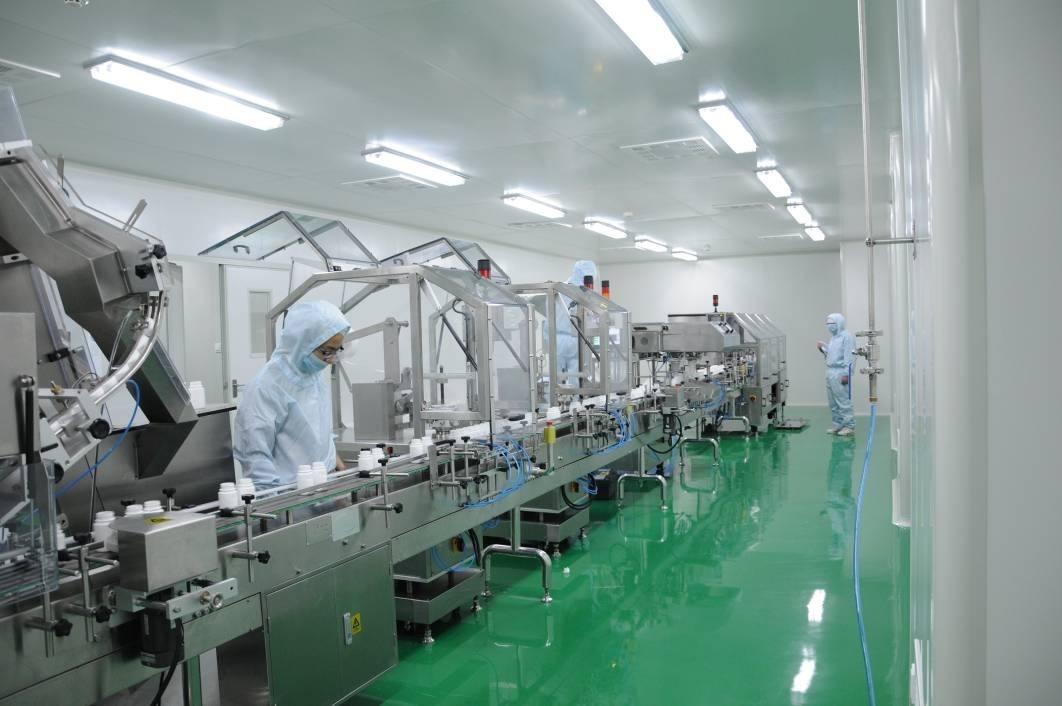 莱芜净化车间标准-汇众达净化设备净化车间厂家