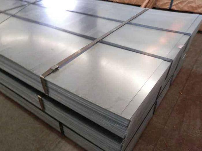 青州镀锌板-价格适中的镀锌板推荐