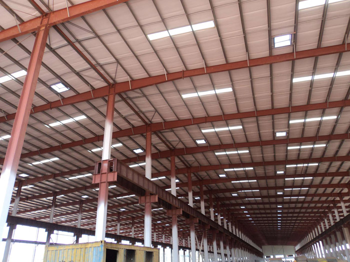 钢结构工程建造【推荐一下】钢结构工程施工