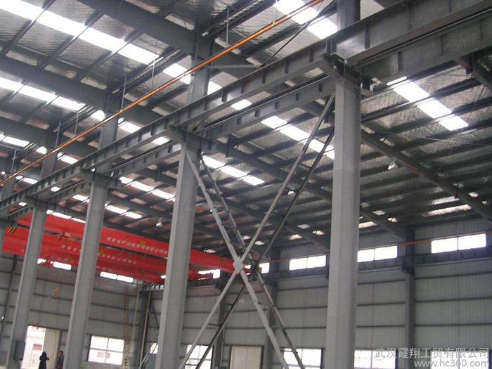 钢结构工程建造-在哪里买到钢结构