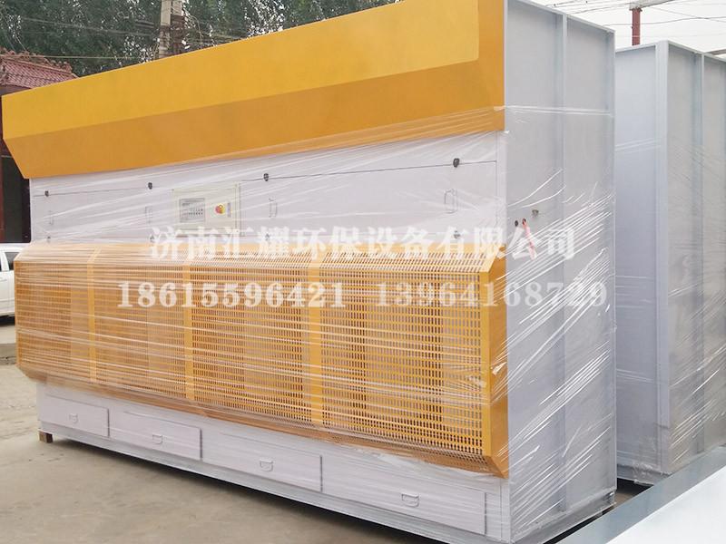 打磨除尘器生产厂家-济南超实惠的干式无尘打磨柜出售