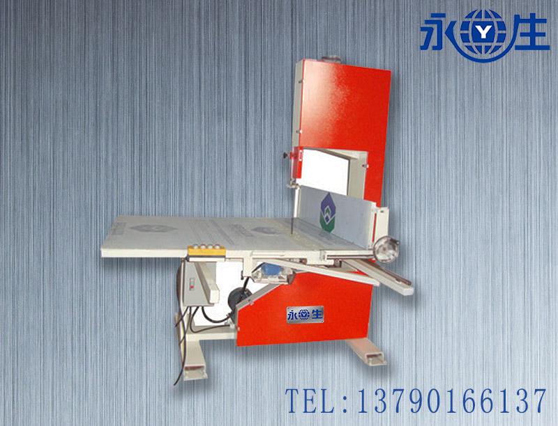 揭阳液压裁断机——永生机械提供好用的裁断机