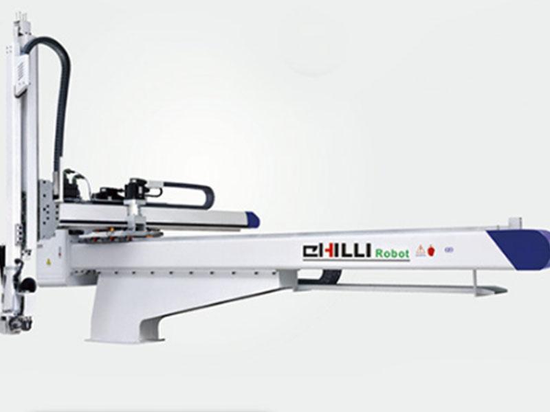 伺服横走机械手专业制造商 优质机械手