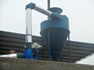 供应河北厂家直销的旋风除尘器|江苏除尘器厂家