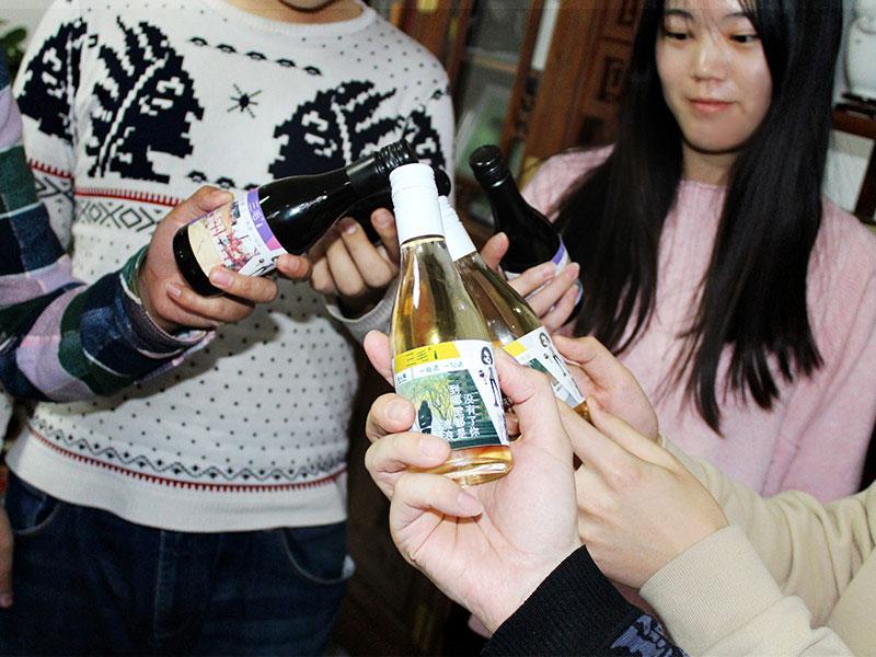 河北物超所值的三毛葡萄酒供应 厂家供应三毛葡萄酒