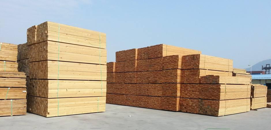 兰州木方木模板销售批发