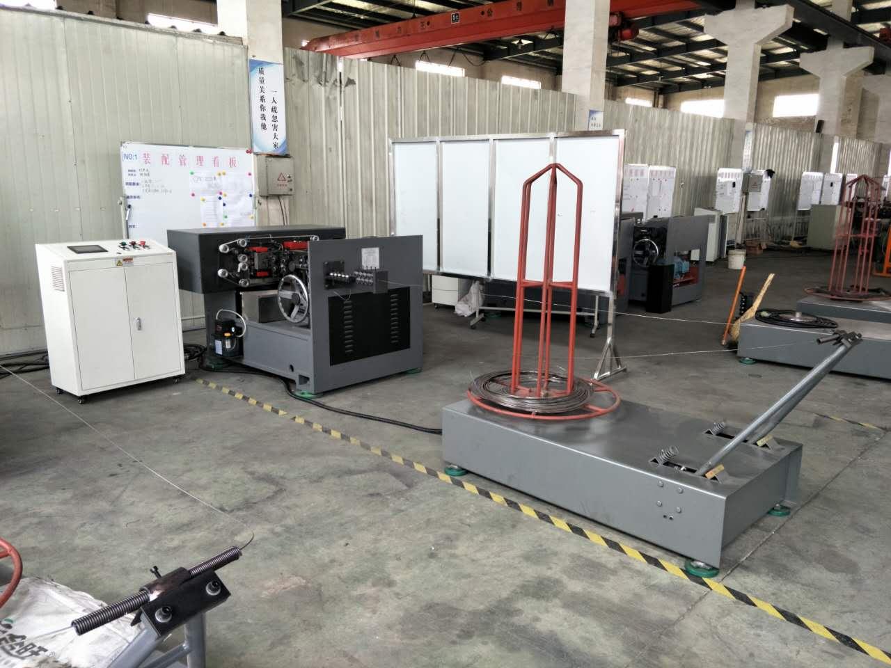 制钉机价格_炎黄自动化设备有限公司专业供应盐城制钉机全套设备