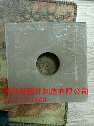 市场上销量好的预埋钢板规格正在哪购 预埋钢板