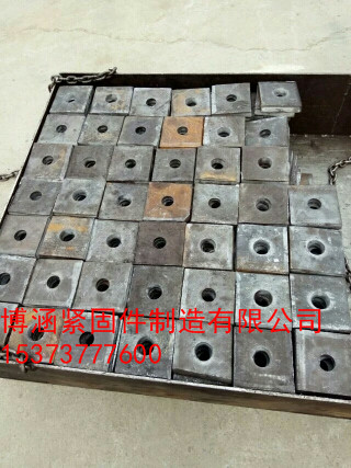 供给预埋钢板 优良预埋钢板厂家推荐