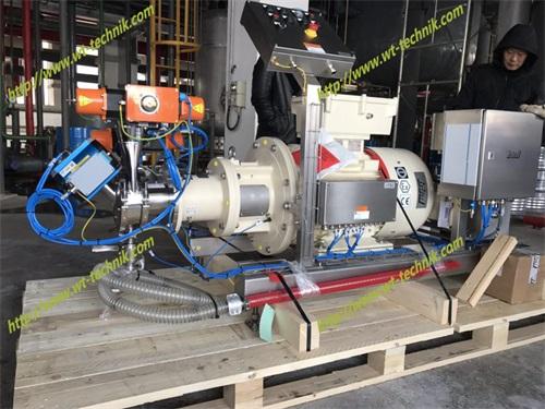 中国分散机-质量优良的气相二氧化硅ξ 研磨机供应