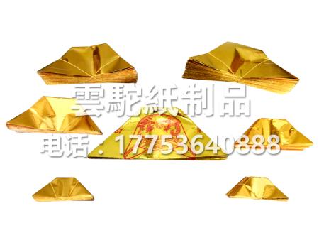 青州金银纸生产商-云驼纸业