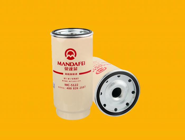 MC-5090_想买优惠的机油滤清器柴油滤清器国四国五就来松正汽车零部件