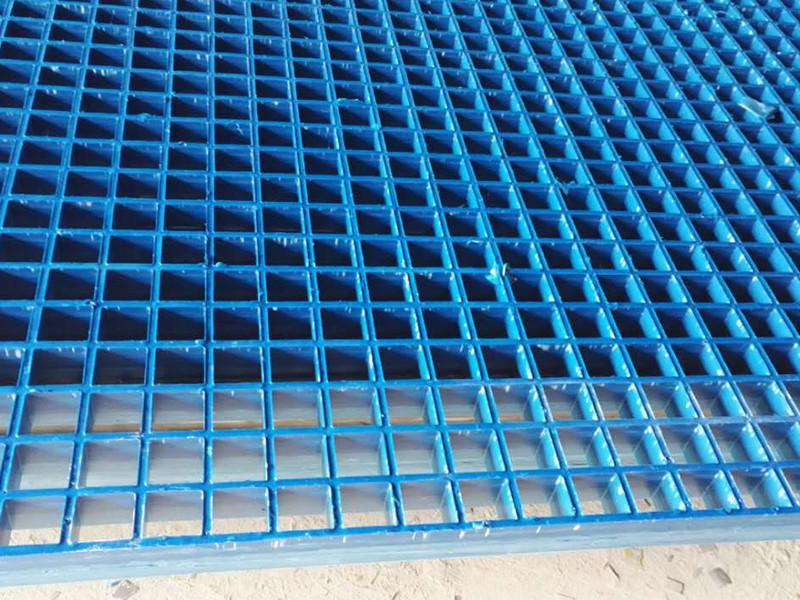 虹口玻璃钢格栅-合格的玻璃钢格栅推荐