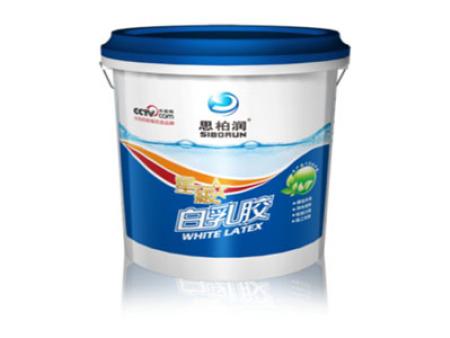 木工胶价格 大量出售高性价思柏润星级市场白乳胶
