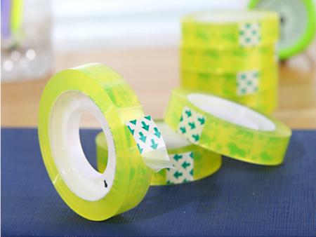 宁夏文具胶带-宁夏天盛胶带提供有品质的文具用品