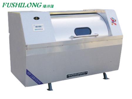 鞍山水洗机质量好|辽宁质量可靠的工业洗衣机生产厂家