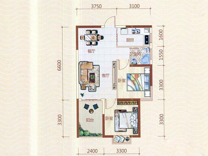 哪里提供超值的房產咨詢-性價比高的北海樓盤