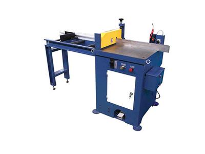 伟博机械有限公司专业供应铝切机,供应铝型材切割机价格