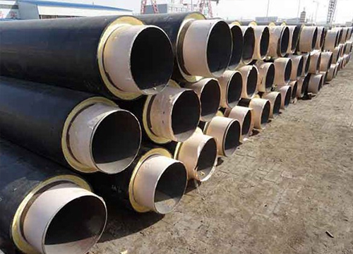 河北保温钢管厂家_杭胜管道_质量好的保温管提供商