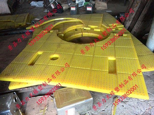 石油钻井平台防滑垫