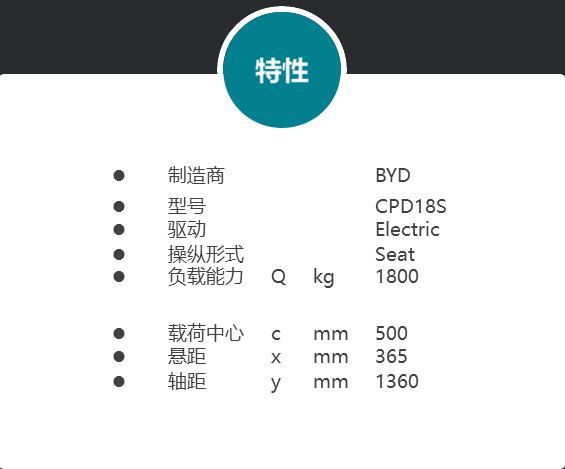 整車銷售價錢如何|四川優惠的CPD18型1.8噸平衡重叉車哪里有供應