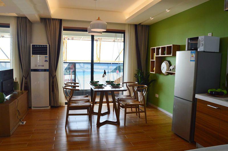 可信赖的房产咨询北海恒诺地产提供 当地的皇家海湾公馆
