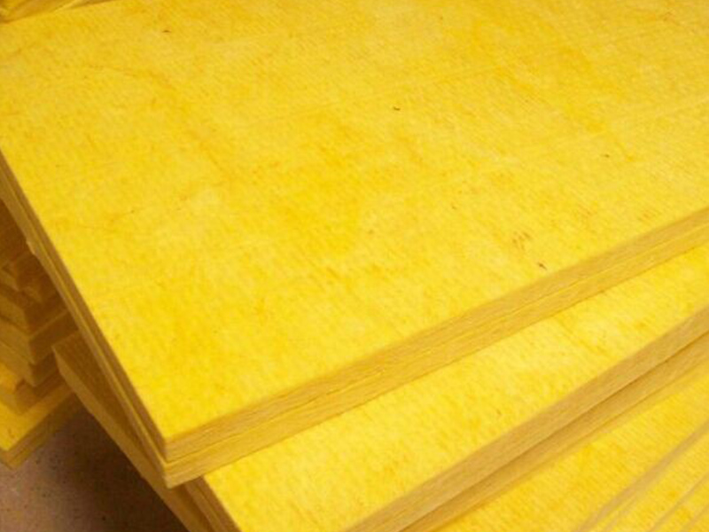 岩棉-大量出售河北质量好的玻璃棉板