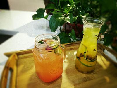 华百盛茶饮技术学习公司推荐 郑州饮品技术培训多少钱