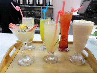 郑州专业饮品技术培训班公司推荐,开封港式茶饮技术培训