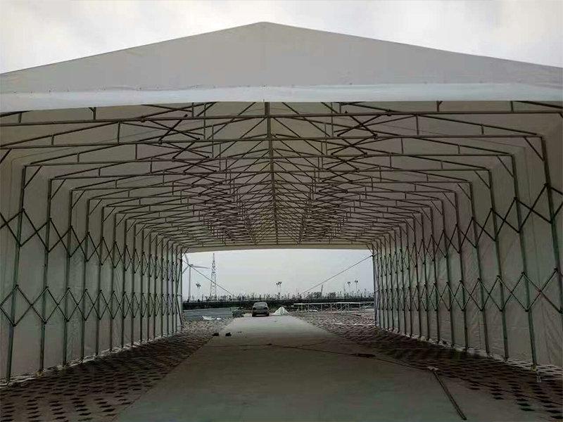 廠家直銷的移動倉庫-上海市知名的膜結構移動倉庫生產廠家是哪家
