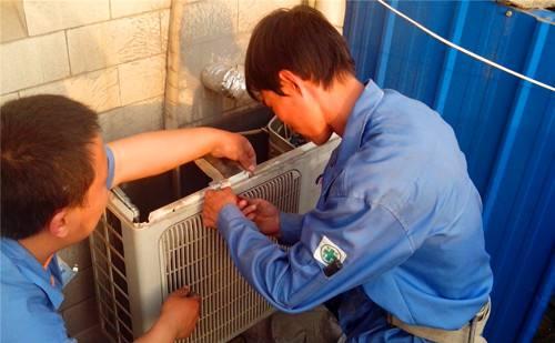空调维修服务_沈阳好的空调维修哪里有