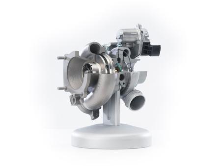 辽宁涡轮增压器-信誉好的涡轮增压器供应商当属凤城金丰瀚潮机械