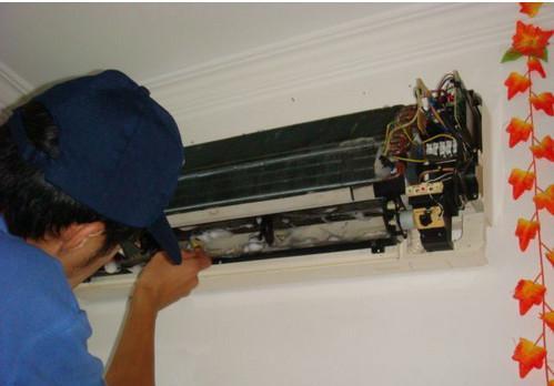 家電維修廠商-有口碑的家電維修就選沈陽北極熊制冷設備
