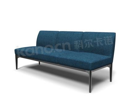 布藝沙發代理商-供應款式新穎的辦公沙發