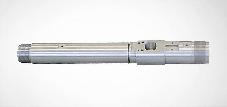 博創注塑機螺桿料管|優惠的注塑機螺桿料管供銷