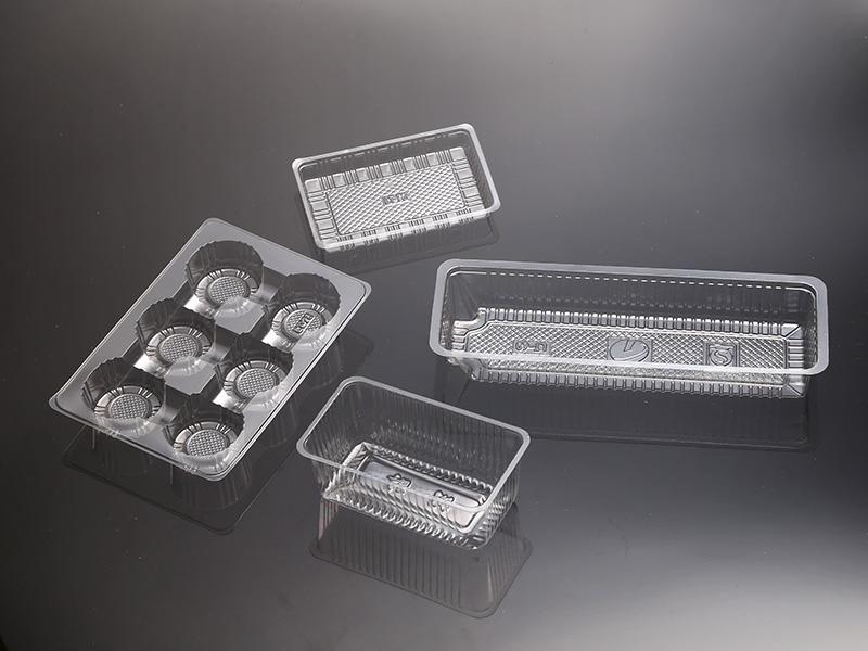 电子类吸塑托盘批发-价格适中的吸塑托盒-沂水利泰塑业提供