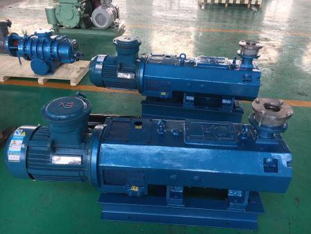 优惠的罗茨真空泵-上海诚叶真空设备罗茨真空泵品质怎么样