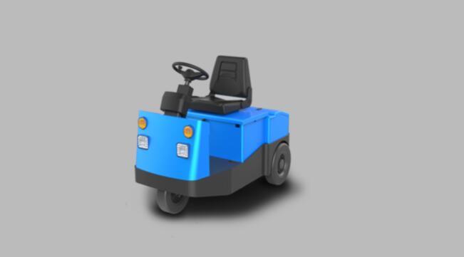 性價比高的Q45TS型 4.5噸牽引車在哪買,成都鋰電車電動叉車