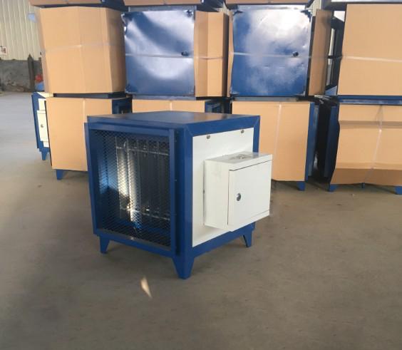 河北耐用的高空排放油烟净化器哪里有供应,高空排放油烟净化器安装