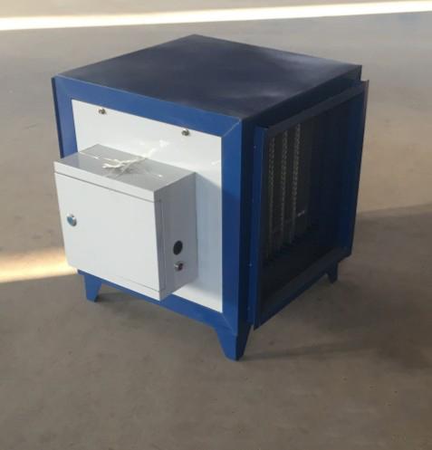 高空排放油烟净化器安装-沧州高空排放油烟净化器厂家推荐