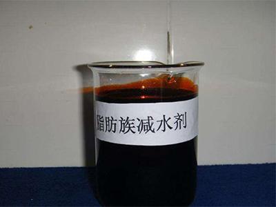 山東XG-1聚羧酸高性能減水劑_鑫格爾建材供應安全的脂肪族減水劑