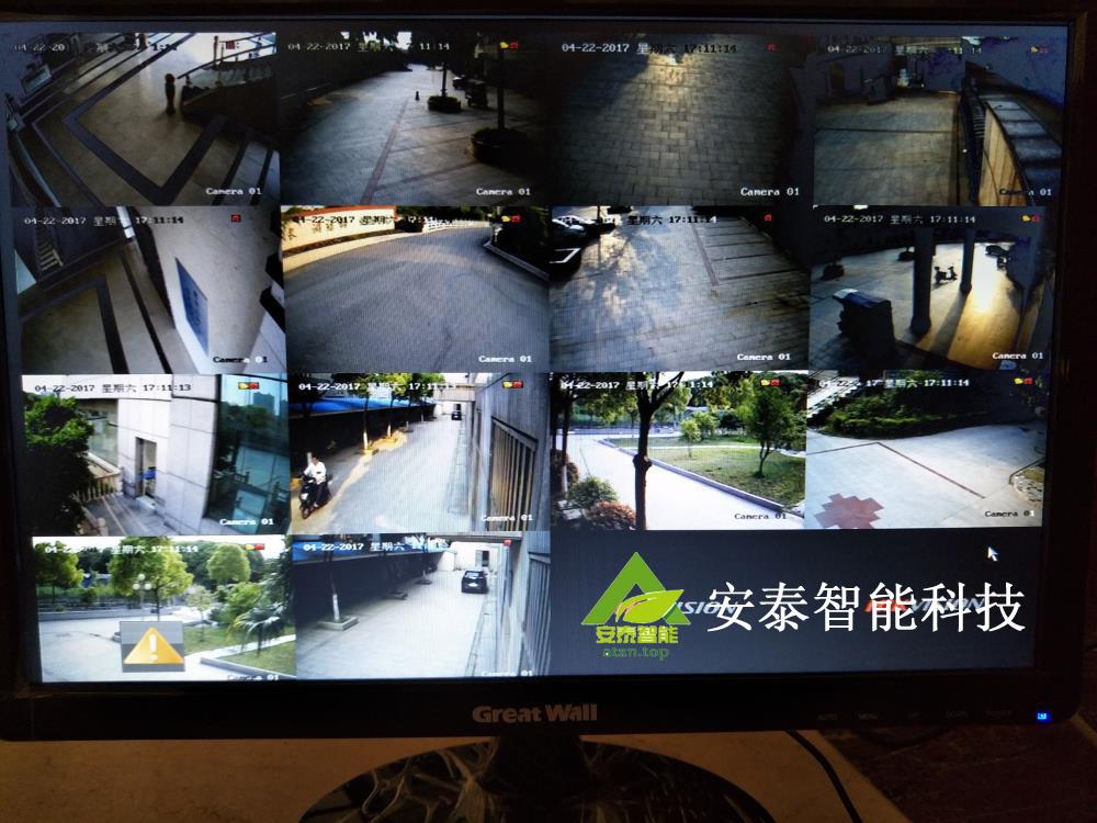 常州監控攝像頭安裝-江蘇口碑好的監控攝像頭供應商是哪家