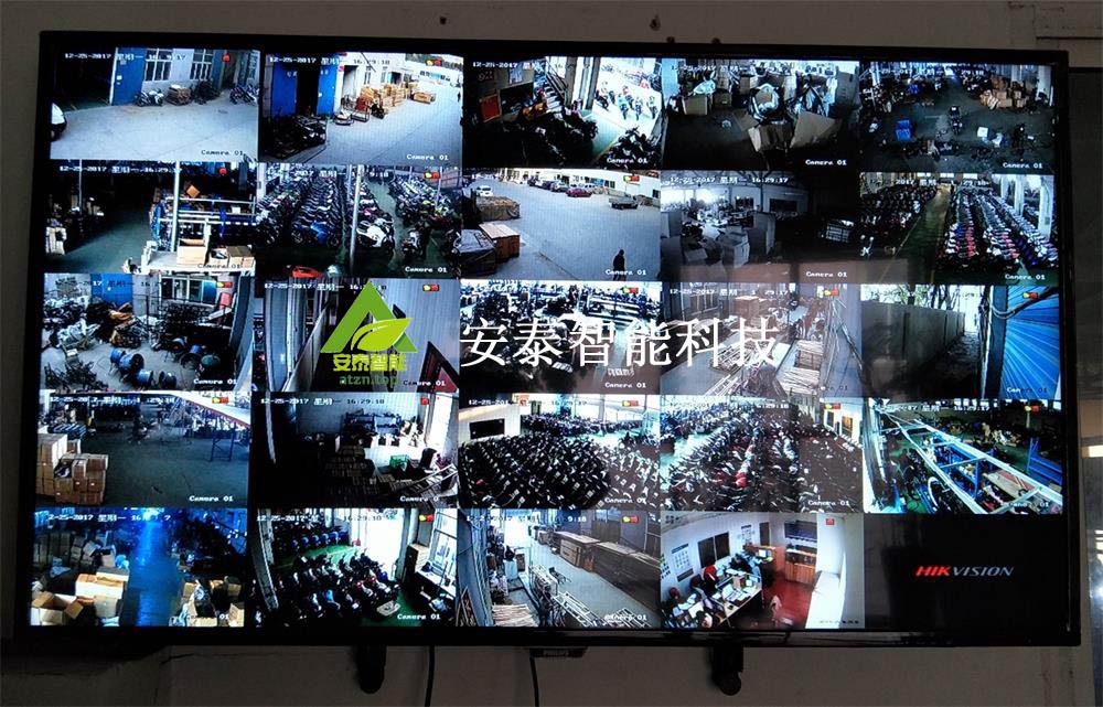 常州監控攝像頭安裝-要買監控攝像頭優選安泰智能科技