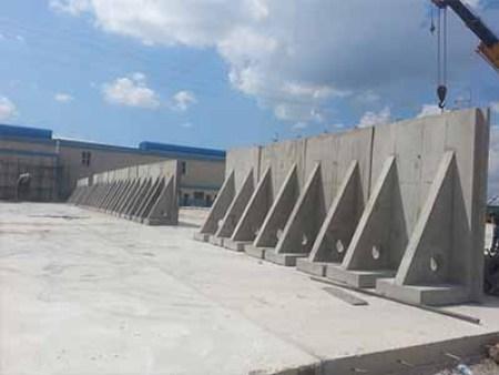 在哪能买到可信赖的沈阳水泥构件呢 通辽水泥构件厂家