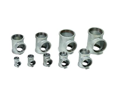 玛钢管件供货商,山西靠谱的玛钢管件供应商是哪家