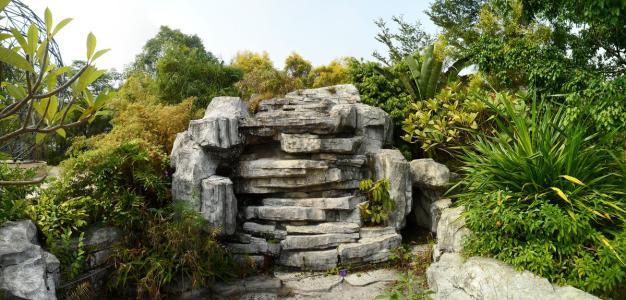 为您推荐云兮园林销量好的园林景观石|寻求景观石